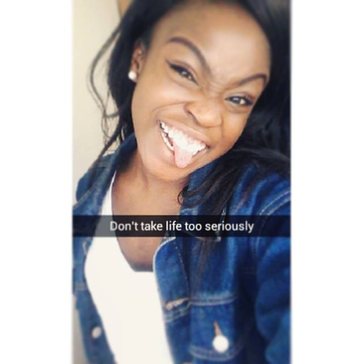 the importance of not taking life too seriously Let's dare ourselves to not take life too seriouslyto laugh and play and be free author's bio: jennifer is currently working as a freelance writer for a handful of exciting brands and the founder of wwwprojectbeboldcom.