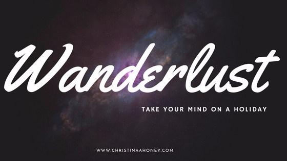 A Wanderlust Mind
